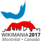 Wikimania Montreal logo.png