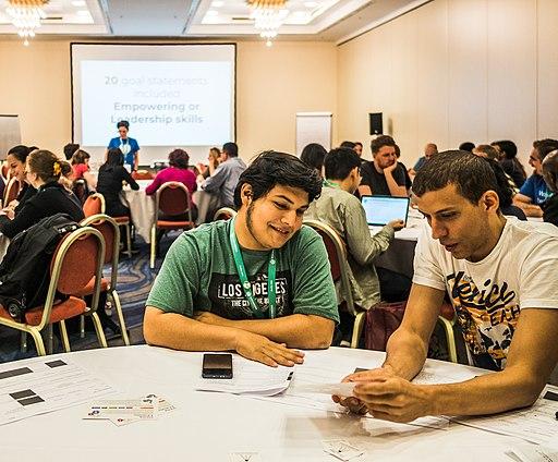 Wikimedia Conference 2018 – 017