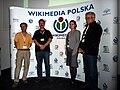 Wikimedia Polska Conference Warszawa950.JPG