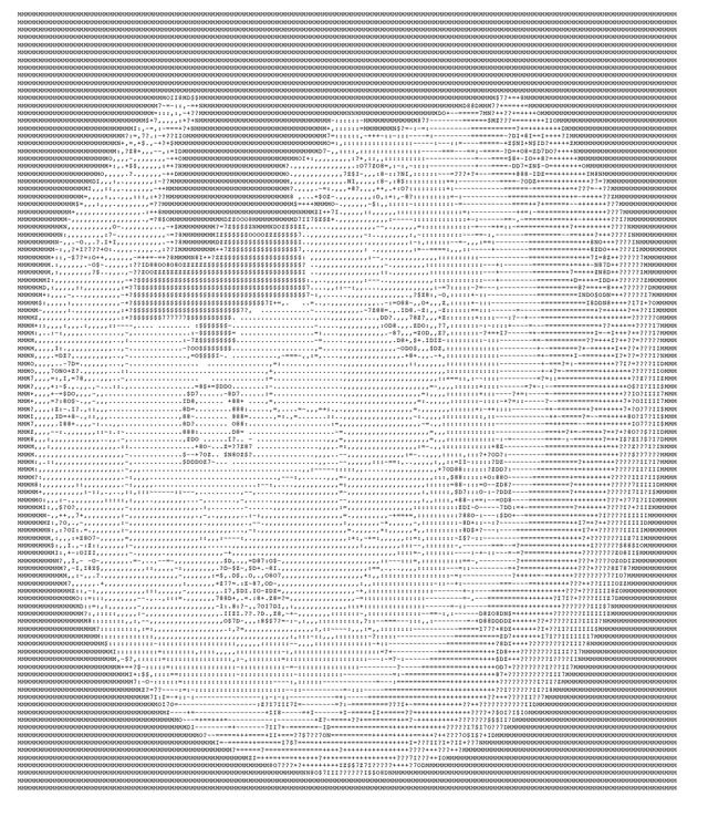 Ascii bilder zum kopieren