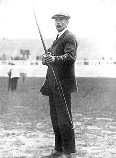 Archery at the 1908 Summer Olympics – Mens double York round