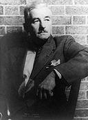William Faulkner: Alter & Geburtstag