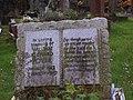 William Foyle headstone.jpg