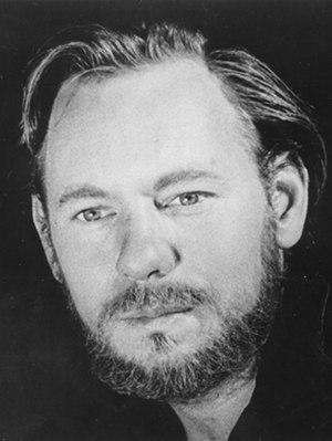 William Edward Phipps - Promotional headshot, 1951