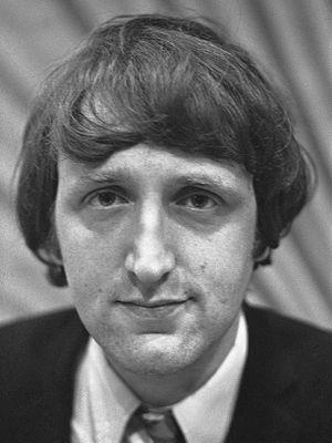 Wim van der Linden - Wim van der Linden, 1968