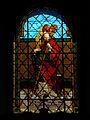 Wimberg im Yspertal - kath Pfarrkirche hl Urban - Fenster.jpg