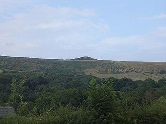 Win Hill - Image: Winhill