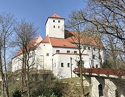 Wittelsbacher Schloss (Friedberg)
