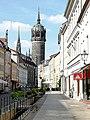 Wittenberg - Schlosskirche III.jpg