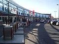 Woerden Winkelcentrum Snel en Polanen.JPG