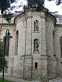Wolfegg Pfarrkirche Chor außen.jpg