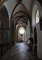 Wolfsberg - Pfarrkirche - Seitenschiff.jpg