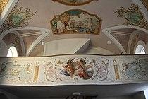 Wolpertstetten St. Nikolaus Empore 538.JPG