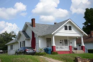 Womack House