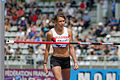 Women high jump French Athletics Championships 2013 t152309.jpg