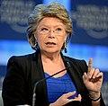 Women in Economic Decision-making Viviane Reding (8414039844).jpg