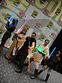 WonderCon 2011 Masquerade - The Saber Guild (5594666482).jpg