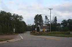 Hình nền trời của Woodboro, Wisconsin