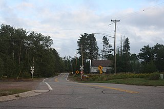 Woodboro, Wisconsin Town in Wisconsin, United States