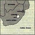 World Factbook (1982) Lesotho.jpg
