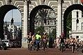World Naked Bike Ride in London on The Mall, June 2013 (4).JPG