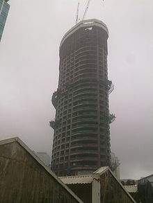 Tallest House In The World