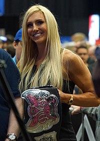 Charlotte Flair Wikipedia