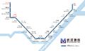 Wuhan Metro Map.png