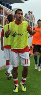 Wan Zack Haikal Malaysian footballer