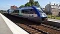 X73606 en gare de Rue.JPG