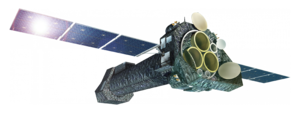 XMM-Newton spacecraft model.png