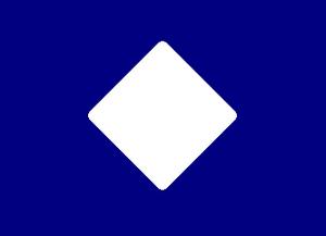 XXV Corps (Union Army) - Image: XX Vcorpsbadge 2