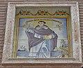 Xirivella. Retaule Ceràmic de sant Vicent Ferrer 1.jpg