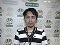 Yûsuke Kozaki - P1030013 - Japan Expo Sud 2011 - 27 février.jpg