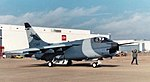 YA-7F Corsair II 71-0344 Roll-out at LTV.jpg