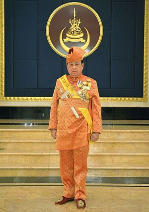 Tengku Sulaiman Shah - YAM Tengku Sulaiman Shah al-Hajj