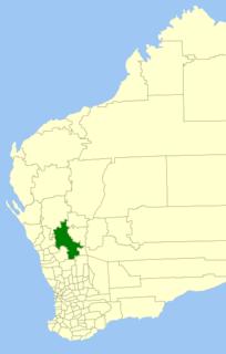 Shire of Yalgoo Local government area in Western Australia