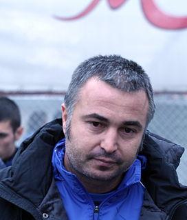 Yasen Petrov Bulgarian footballer