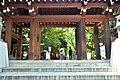 Yasukuni Shrine, Chiyoda City; June 2012 (05).jpg