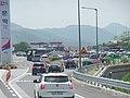 Yeongdong Expwy Munmak SA Entrance(Incheon Dir) 3.jpg