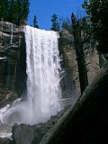 Yosemite Vernal Fall10.JPG