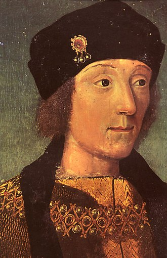 Henry VII of England - Young Henry VII, by a French artist (Musée Calvet, Avignon)