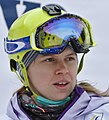 Yuliya Galysheva WCup 2015 - Megève.jpg