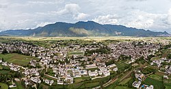 Yulong, Lijiang - China.jpg