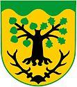 Coat of arms of Zádub-Závišín