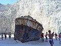 Zante - Smugglers Cove trip 6 8 2010 (5801379928).jpg