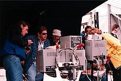 Luettelo elokuva-alan ammateista – Wikipedia