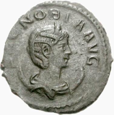 Zenobia obversee