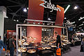 Zildjian had a big booth - 2014 NAMM Show.jpg