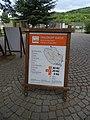 Zoo Praha, vyhlídkový vláček, infotabule 2015.jpg
